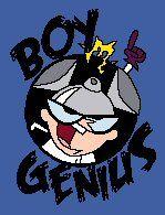 Dexter Boy Genius