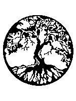 Tree of Life Circle