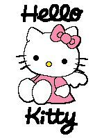 Hello Kitty with Wings