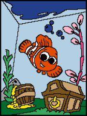 Finding Nemo - Treasure Chest