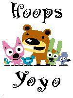 Hoops and Yoyo Group