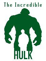 Hulk The Incredible