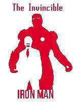 Iron Man The Invincible
