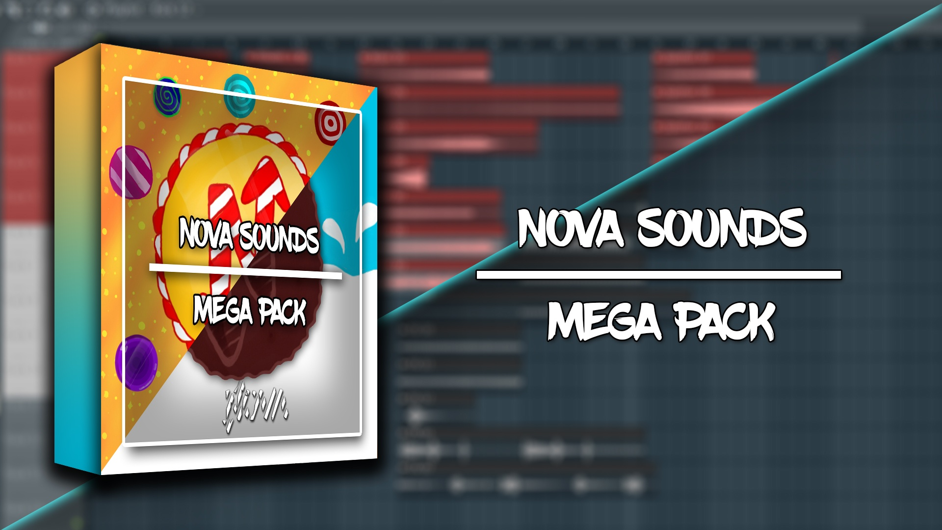 Nova Sounds Mega Pack