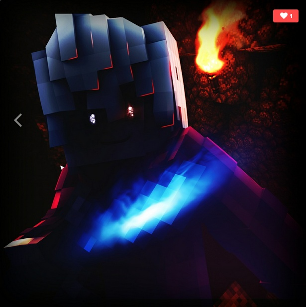 Minecraft profile Picture ( Youtube - Twitter - Discord - Skype and more )