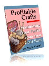 Profitable Crafts Volume 1