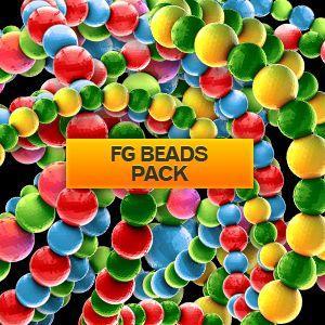FG-BEADS PK