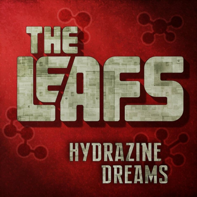 Hydrazine Dreams