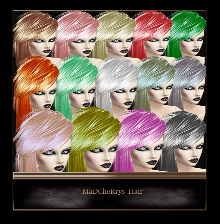 MaD Hair