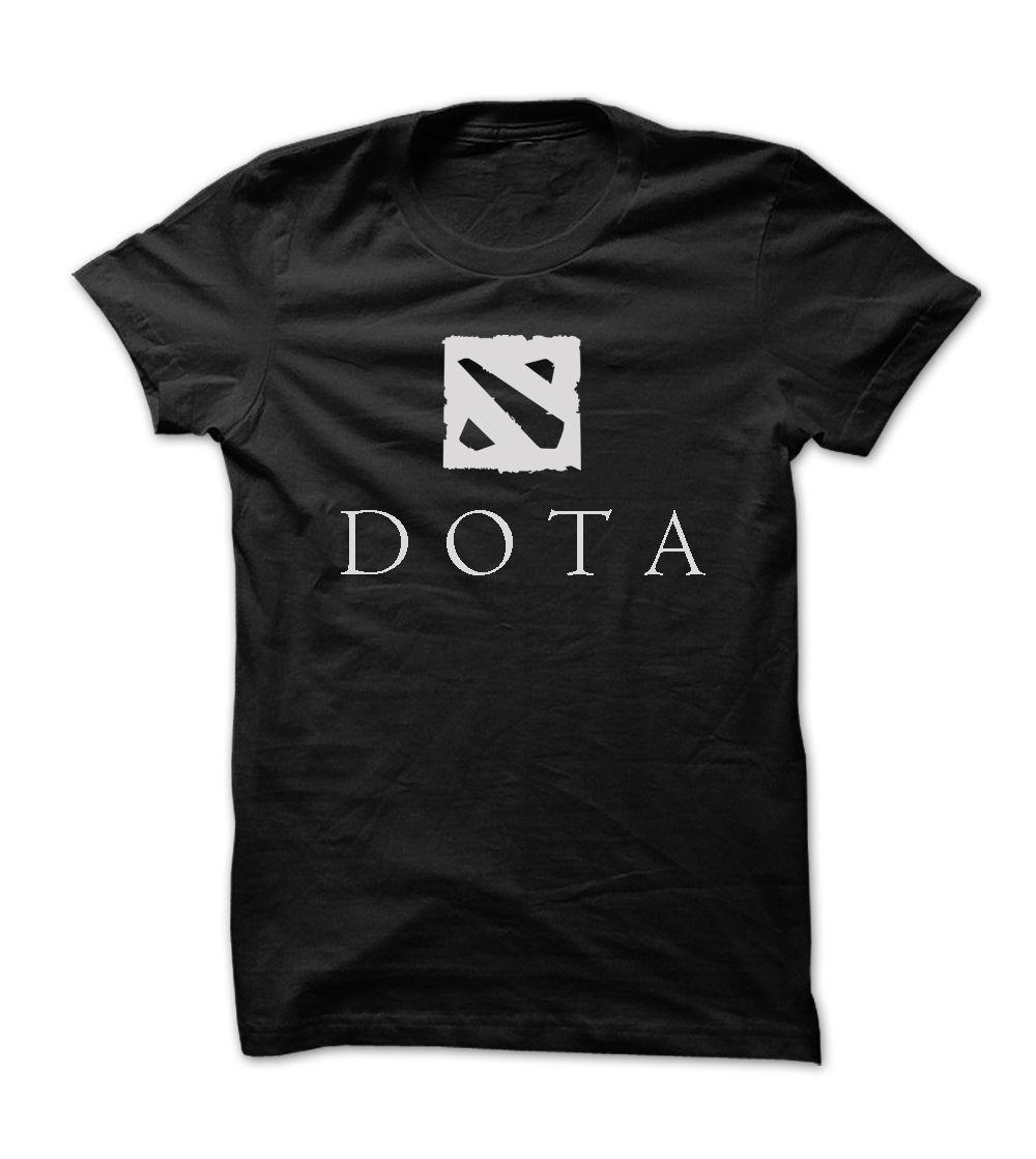 Mockup-Template Dota T-shirts | tai nguyen - Sellfy.com