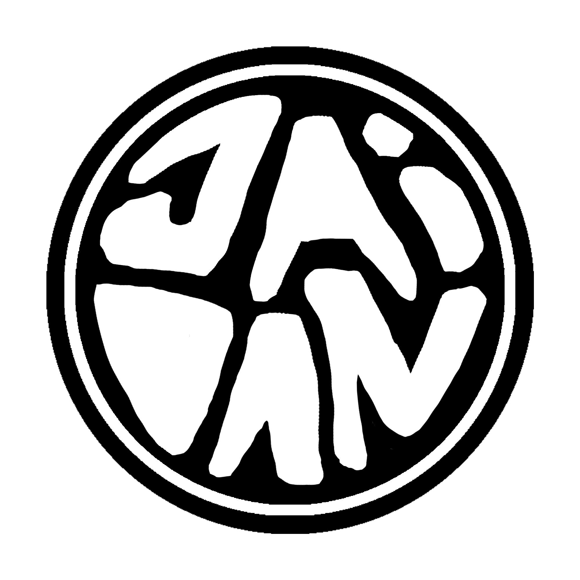 Wonderful Wallpaper Minecraft Steampunk - jaidan-logo-black  Trends_685216.jpeg