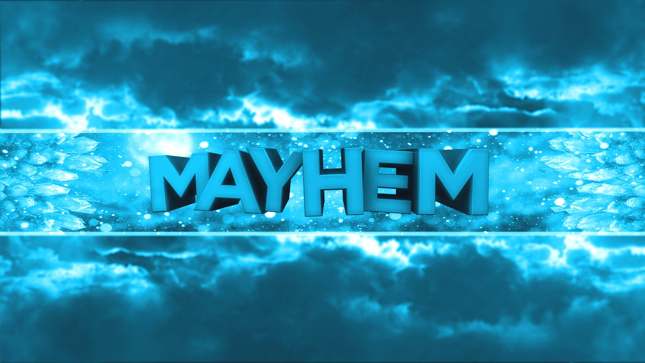 What Is My Paypal Email >> Dope! Youtube Banner or Avi! | Mayhem - Sellfy.com