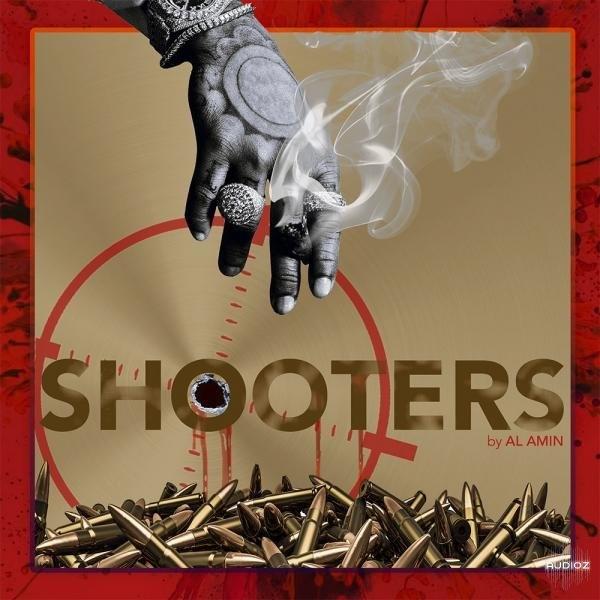 Al AMin Shooters WAV MiDi
