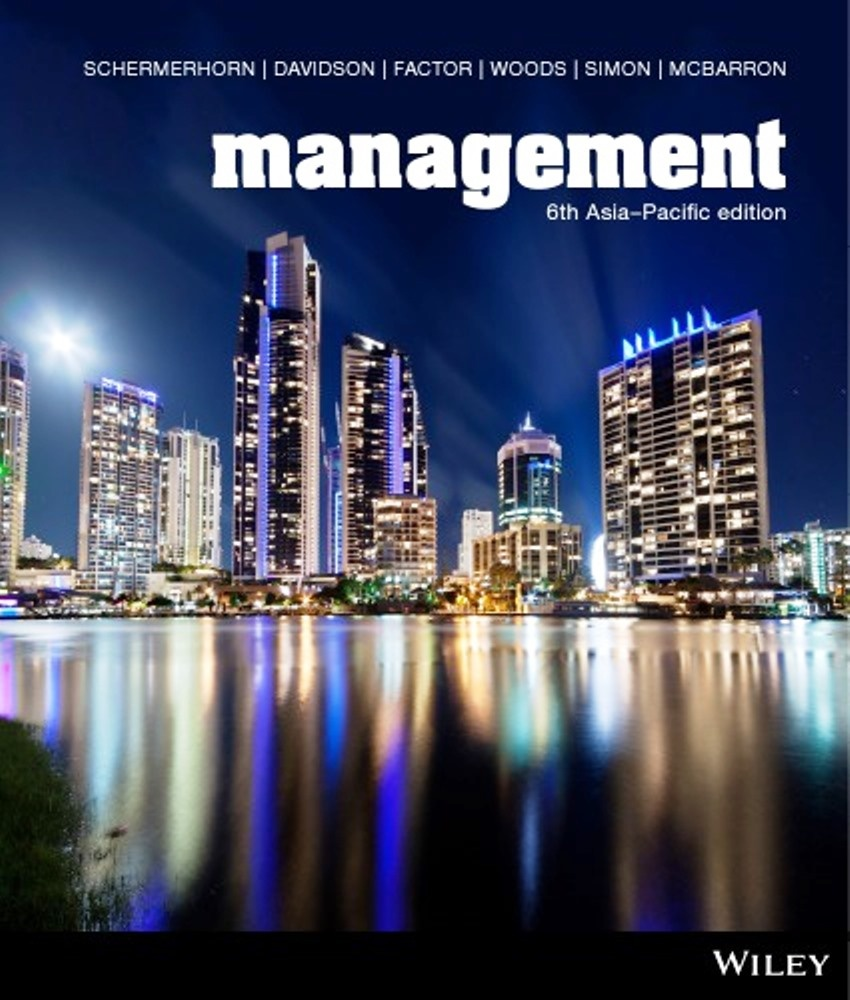 Management 6th edition ( PDF , Instant download )