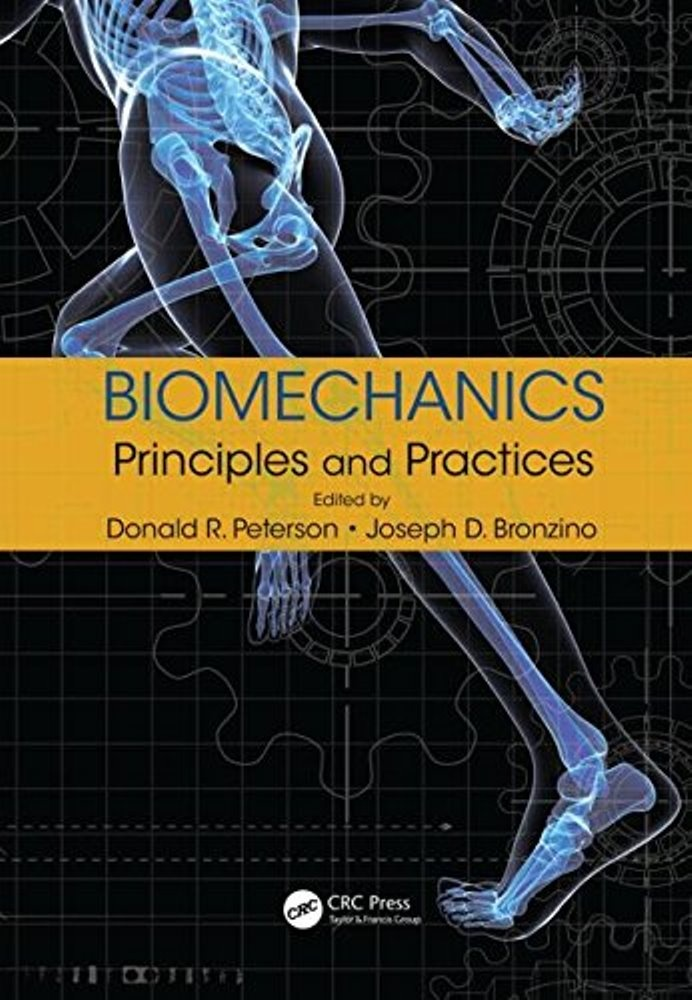 Biomechanics,Principles and Practices ( PDF , Instant download )