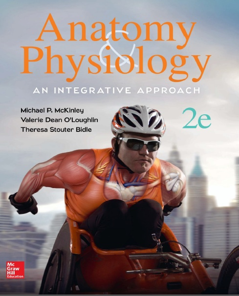 Anatomy and Physiology_ An Integrative Approach 2nd Edition c2016  ( Instant download )
