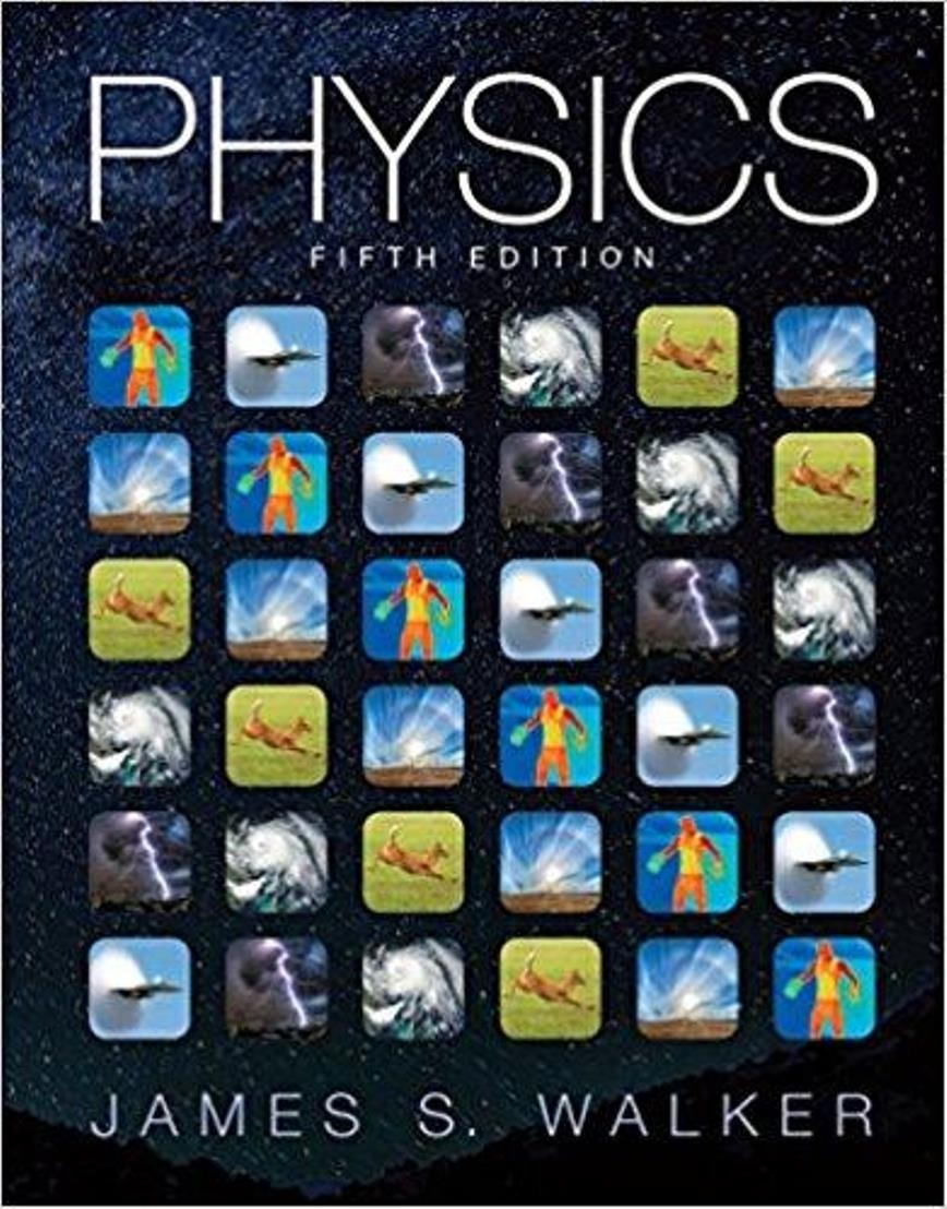 Physics 5th Edition ( PDF , Instant download )