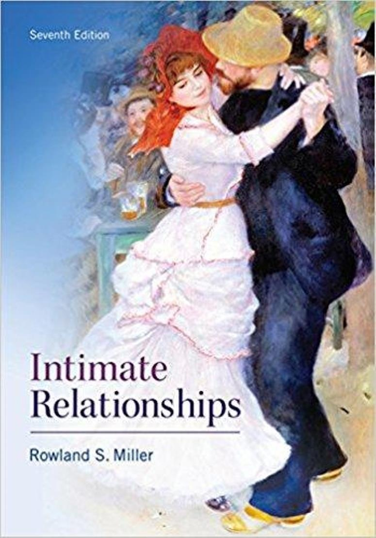 Intimate Relationships 7th Edition ( PDF , Instant download )