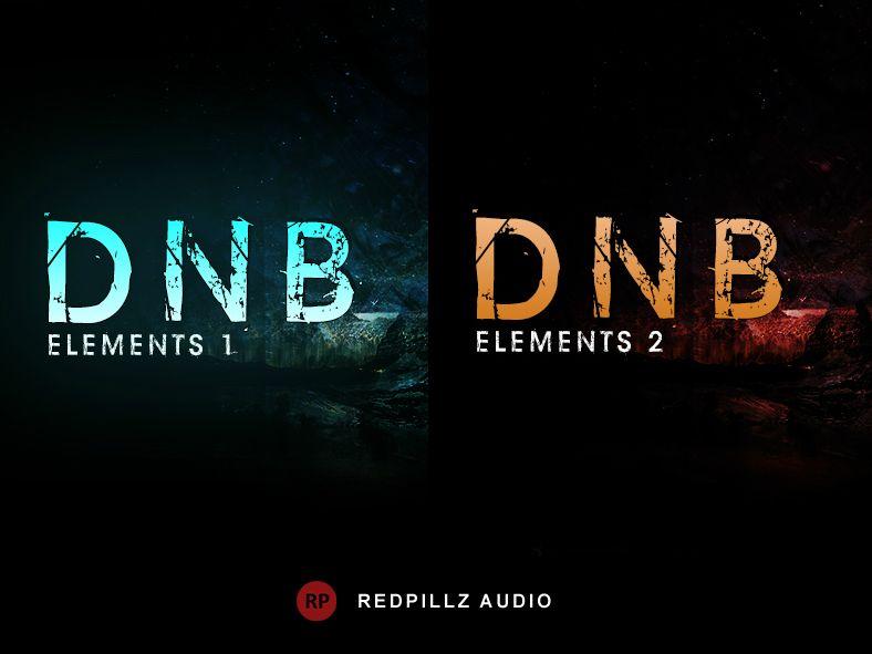 DNB Elements 1 & 2 Bundle