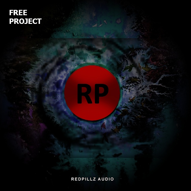 Liquid Drum and Bass Live Project by Redpillz