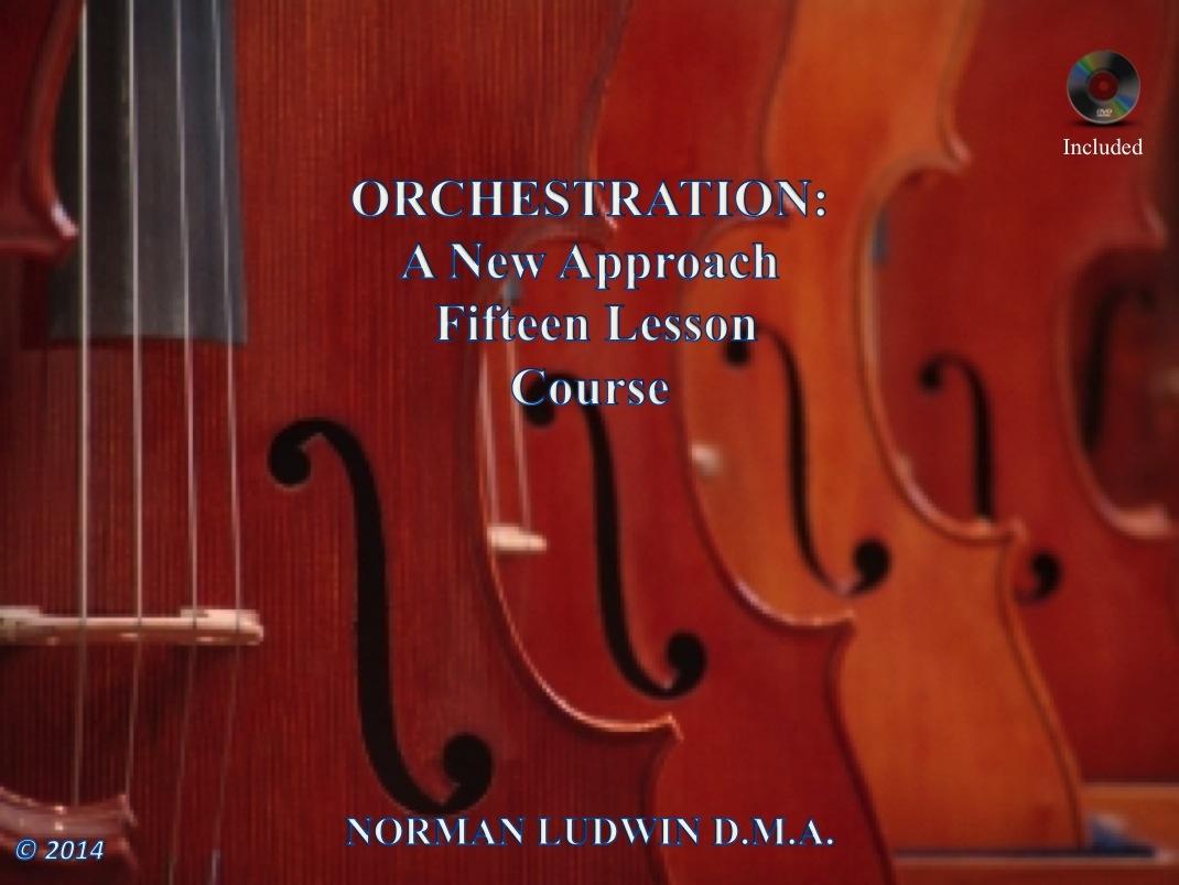 15 Lesson Course