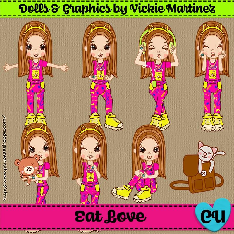Eat Love