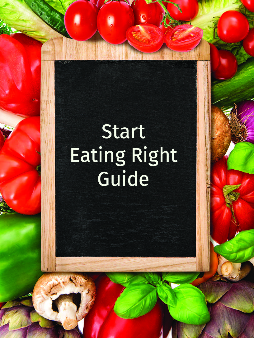 Start Eating Right Guide
