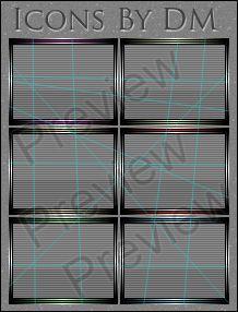 IMVU Icon Pack 6