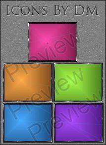 IMVU Icon Pack 3