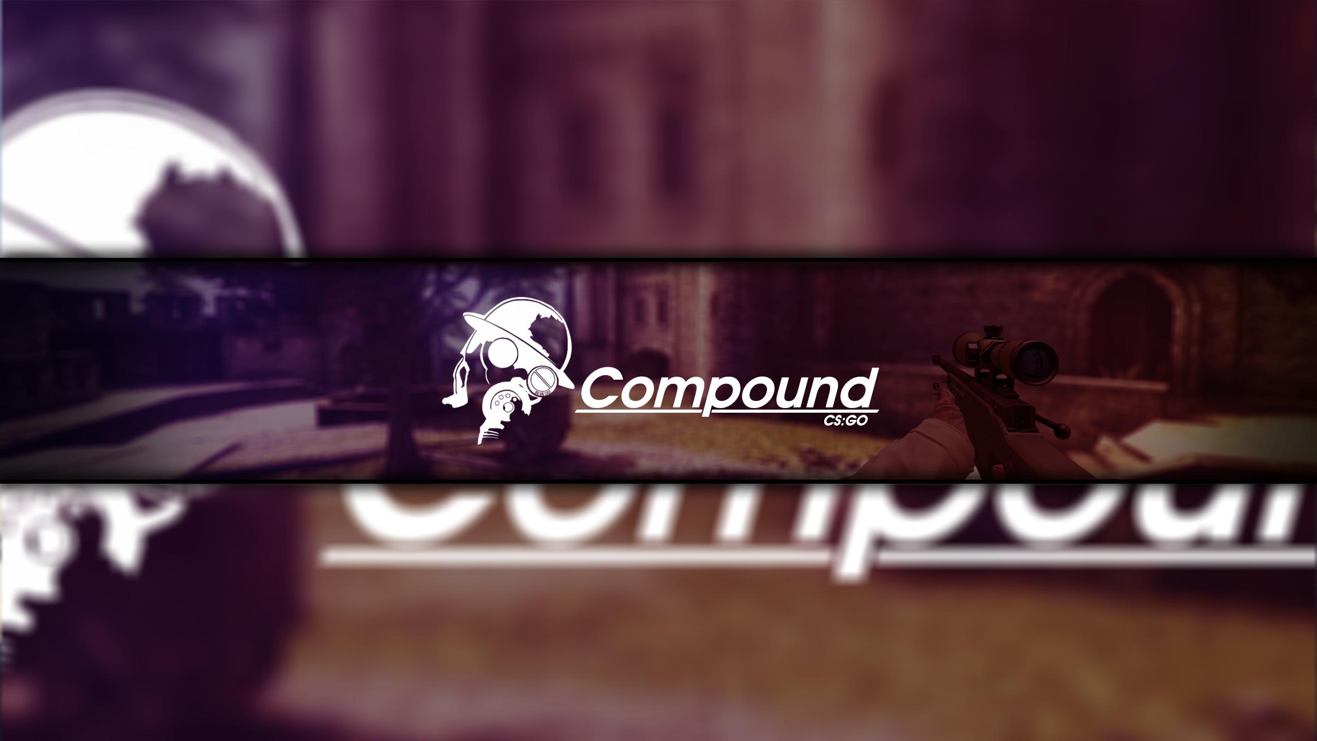 Banner + Profile Picture | Redz Designs