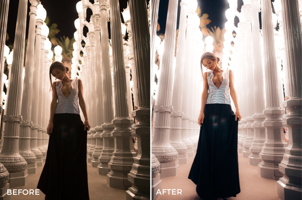 NEW Taylor Cut Films Lightroom Presets Bundle