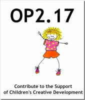 cyp core 3 2 promote children and