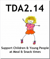 tda 3 4 promote children and young peoples positive behaviour Separation anxiety and anti-social behaviour 42 explain on children and young people of having positive tda 32 essay.