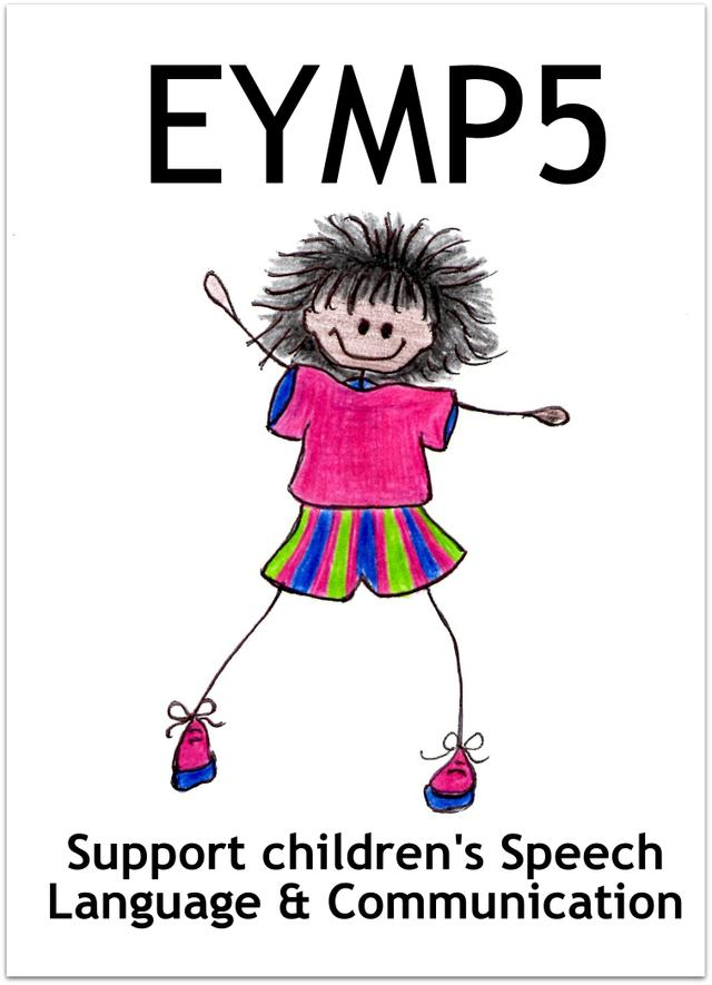 eymp5 support childrens speech language and
