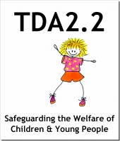 tda 34 promote children and young Tda 29 support children and young people s positive behaviour supporting teaching and learning - cache level 2 certificate 1 know the policies and.