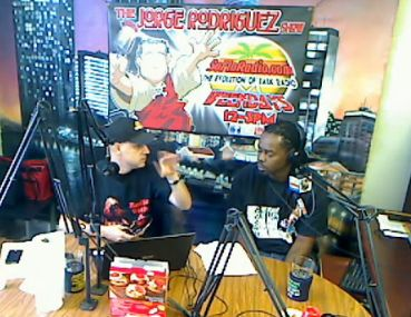 The Jorge Rodriguez Show 4-11-14