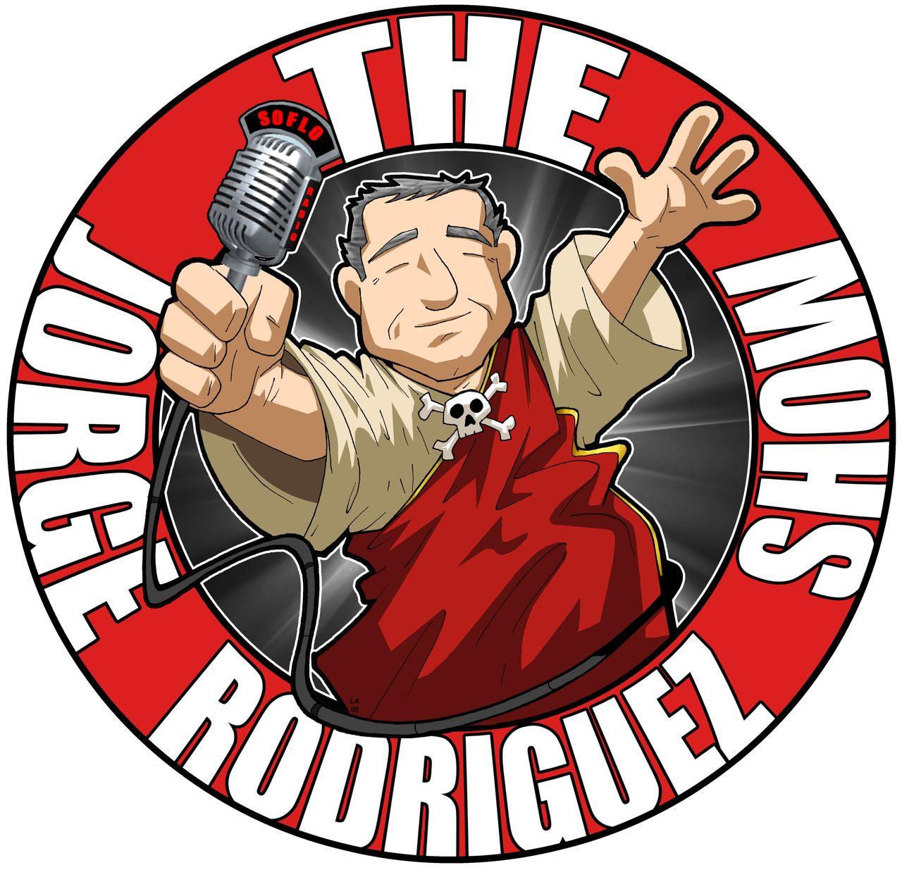 The Jorge Rodriguez Show 04-19-13