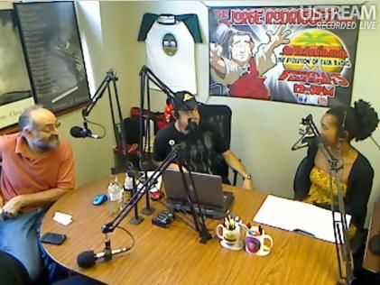 The Jorge Rodriguez Show 09-27-13