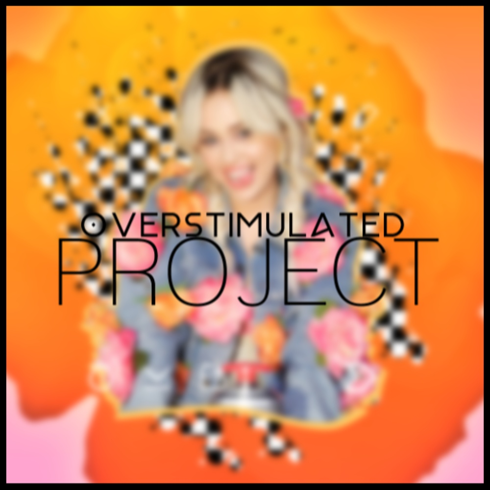 'Overstimulated' Project File