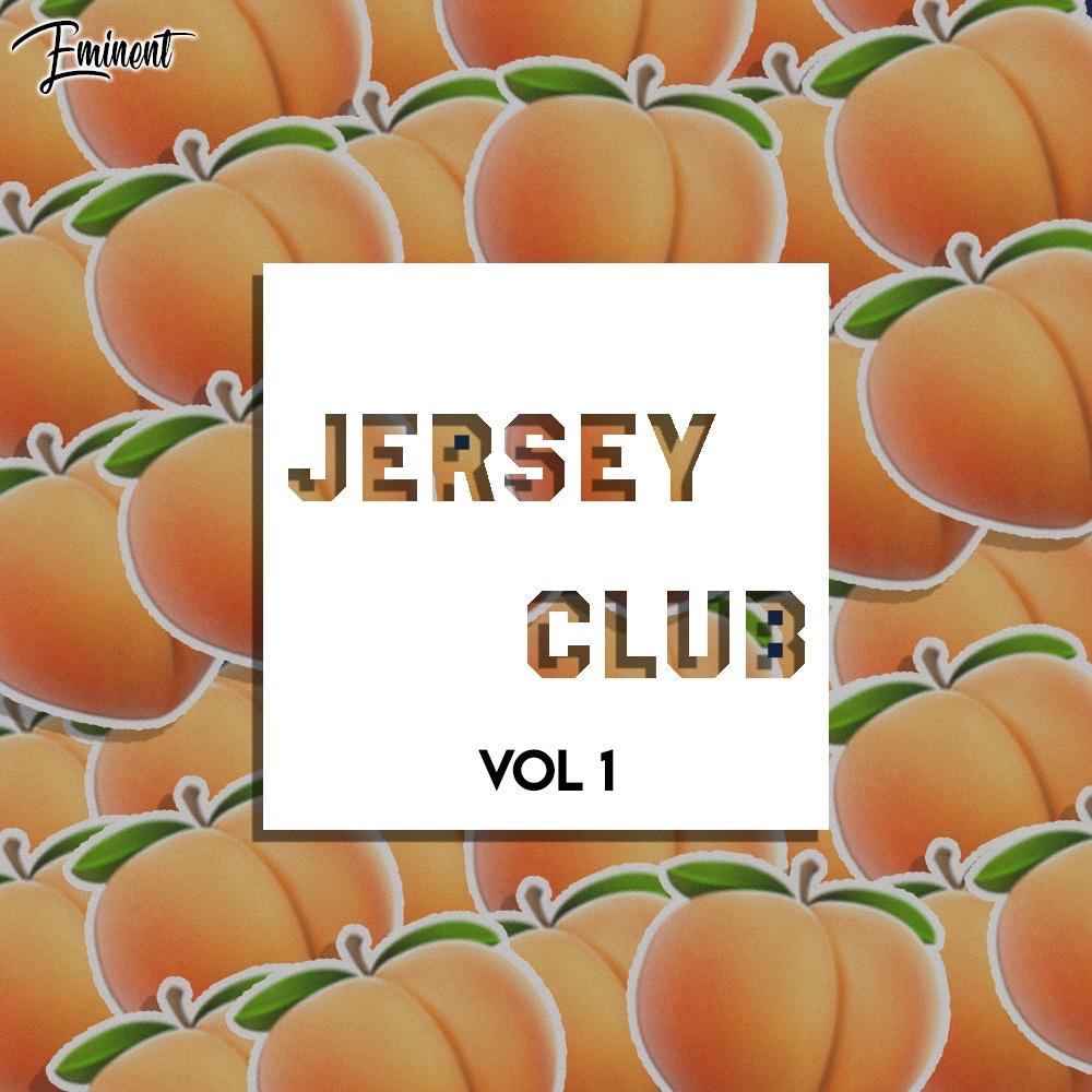 Eminent - Jersey Club Pack Vol. 1
