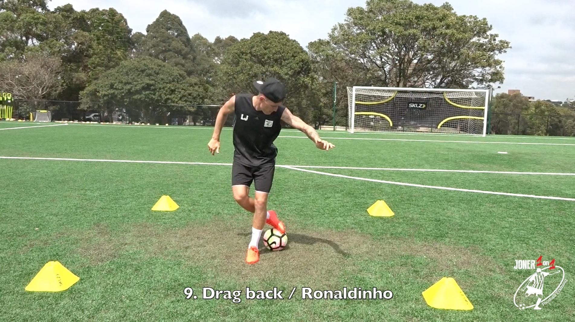 10 really difficult Ball Mastery Skills