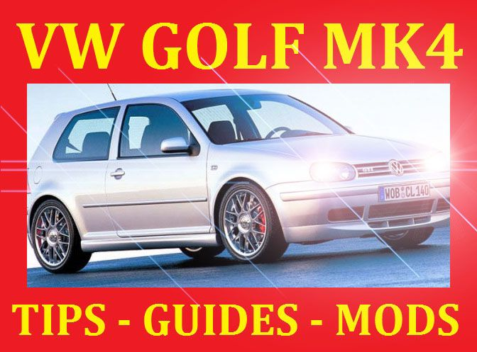VW GOLF MK4 GUIDES TIPS MODS SERVICE WORKSHOP MANUAL DOWNLOAD PDF ▻▻ dedicated vw golf mk4 1 8 1 9 2 0 2 8 gti turbo tdi golf mk4 wiring diagram pdf at honlapkeszites.co