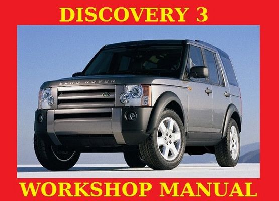 LANDROVER DISCOVERY 3 ENGINE 2.7 4.0 4.4 WORKSHOP SERVICE REPAIR MANUAL ▻▻▻ landrover land rover discovery 3 engine 2 7 4 0 4  at crackthecode.co