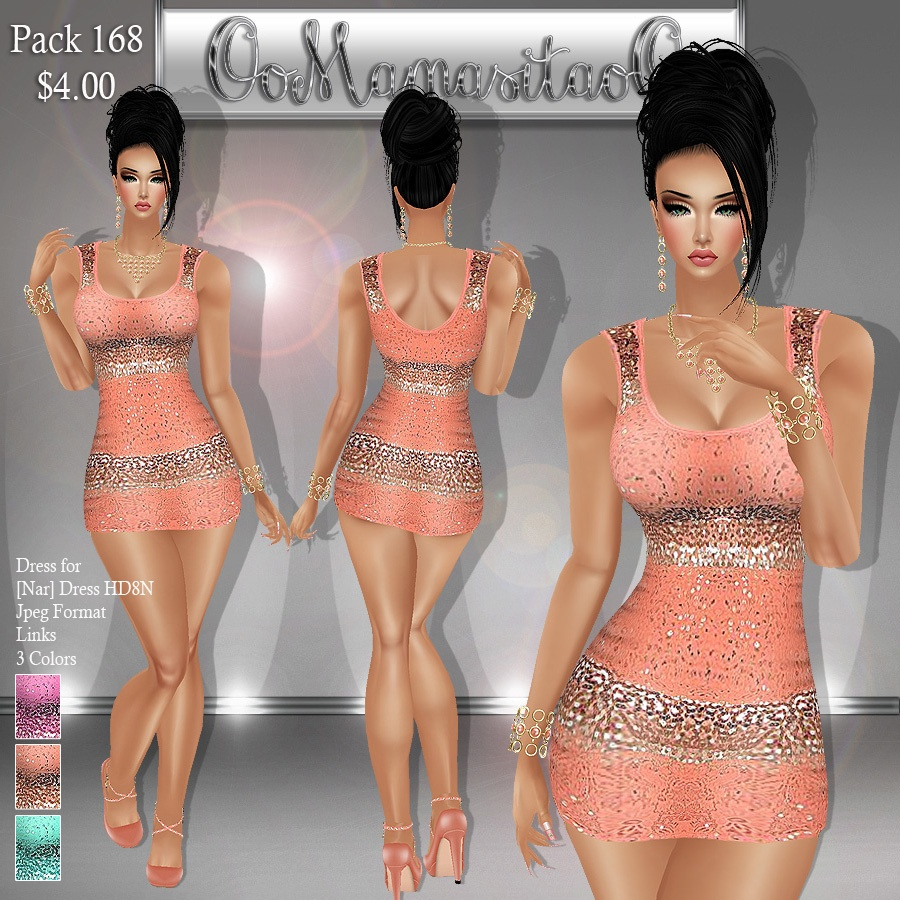 Pack 168