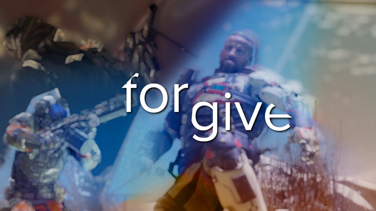 """forgive"" Project File"