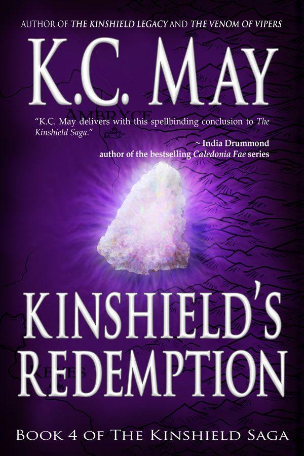 Kinshield's Redemption (ePub)