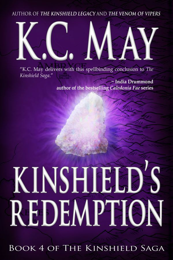 Kinshield's Redemption (Kindle)
