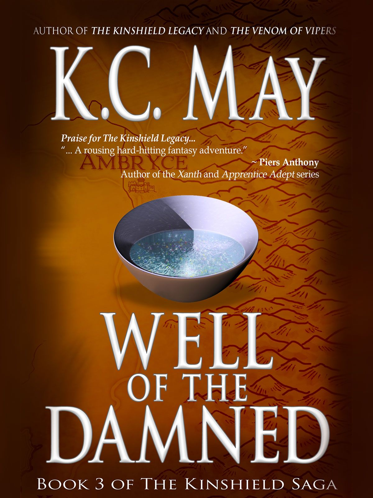 Well of the Damned (Kindle)