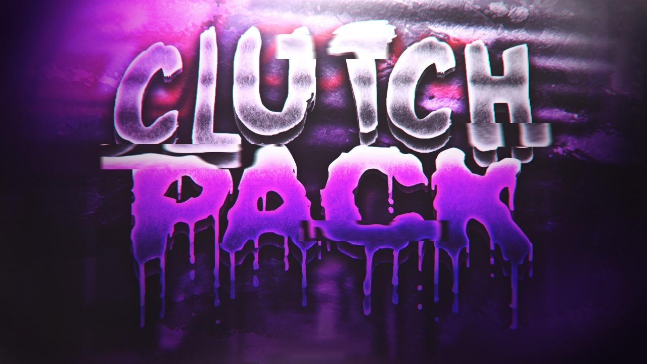 Clutch Pack