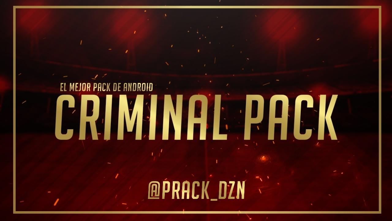 CriminalPack_P r a c k